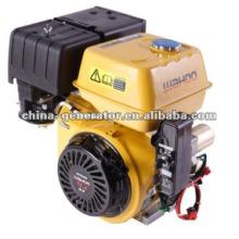 4-х тактный бензиновый двигатель WG340 (11 л.с.)