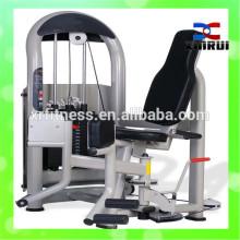 Venda quente comercial equipamentos de ginástica anca Adductor / Inner Thigh Adductor equipamentos de fitness