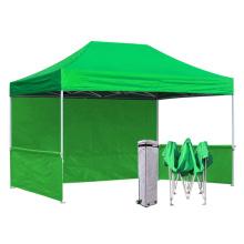 Gazebo extérieur de tente de magasin 10x15ft commercial 3x4.5