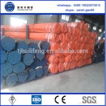 Liste de prix des tuyaux sans soudure sans soudure en tianjin