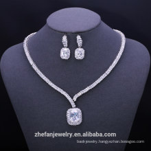 Italian jewelry set for future clothing