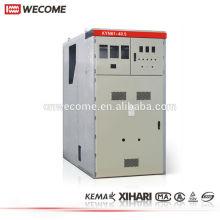 KYN61 33kV Metal Withdrawable MV Switchgear Enclosure