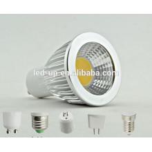 7 Watt führte Cob Lichter, LED-Scheinwerfer, LED-Glühbirnen aus Zhongshan