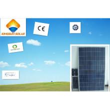 Paneles solares poli de alta eficiencia (KSP265W 6 * 12)