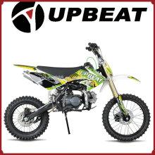 Upbeat Barato 125cc Dirt Bike Lifan Pit bicicleta 125cc Cross Bike