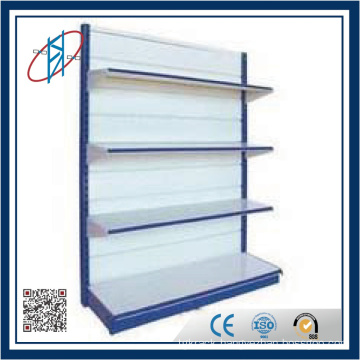 Hot Sell China Supply One side Supermarket Display Shelf