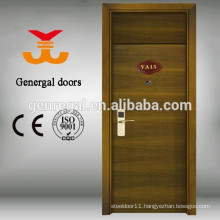 BS476 Tested 60mins hotel wooden doors