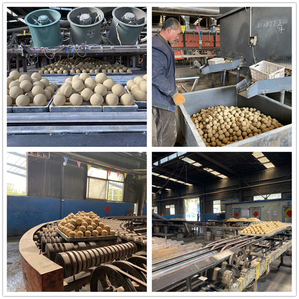 Alumina Ceramic Ball Mill Spain