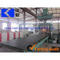 Automatische Gehweg-Stahlgitter-Produktlinie