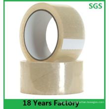 Transparent 45mic*48mm* 100m BOPP Adhesive Tape