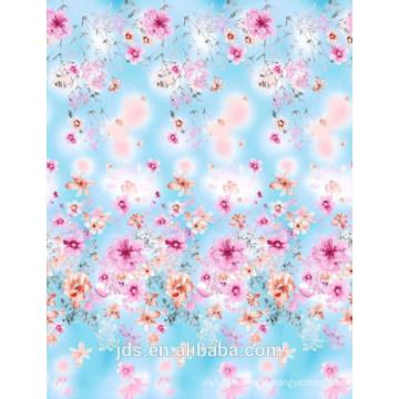 Tissu 100% coton en gros pour textile domestique