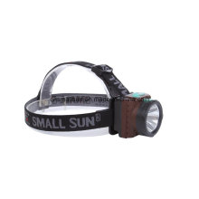 Dual Modes Head Light mit Ce, RoHS, MSDS, ISO, SGS