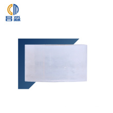 10 cm moisture proof and ash proof packing cable stretch transparent winding film