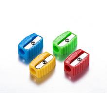 Student Cheap Fuuny Cute Plastic Pencil Sharpener
