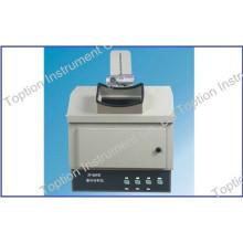 ZF-8 Quadruple UV analyzer
