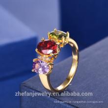 2018 Mode Platin Ring Preise in Pakistan Gold Ring