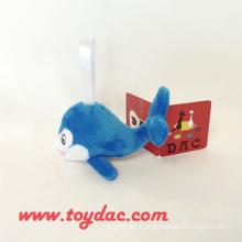 Plüsch gefüllt Dolphin Schlüsselanhänger