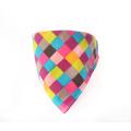 pet large,medium and small triangle scarf collar pet fashion scarf cotton buldle