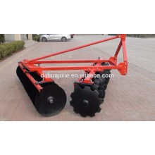 3-point middle duty disc harrows spare parts for disc harrow