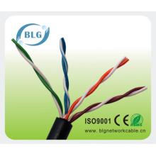 Cable de red BLG CCS Cat5 lan