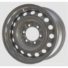 hot steel wheel rim 16 inch for Middle East