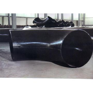 Accesorios de tubería de acero de aleación ASTM A234 Wp5 Elbow