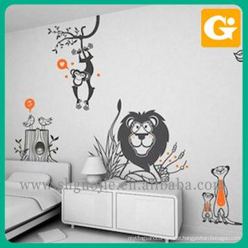 Adesivos decorativos de parede de vinil