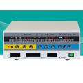 MSLEK02A Zero se réclame Générateur électrochirurgical bipolaire à haute fréquence portable / Couteau électrique haute fréquence