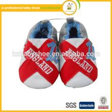 Мода фарфора alibaba хлопок картины животного ребенка обувь для продажи