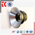 Chromated China OEM aluminum small lamp shade die casting