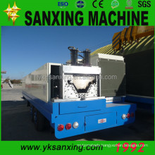 sx-1000-610 small k q span cold roll forming machine