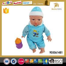 11 pulgadas de batería juguete de bebé muñeca