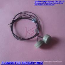 Débitmètres à ultrasons Capteurs pour détecter le débit