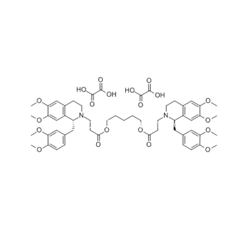 Cisatracurium Besilate Intermediate, CAS 96687-52-4