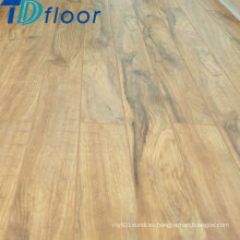 PVC Vinyl Plank Lvt Flooring con Dry Back