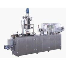 Automatic Liquid blister packing machine