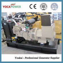 Well Marketing Volvo Engine 88kw/110kVA Diesel Generator