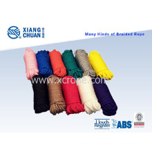 Many Kinds of Braided Rope
