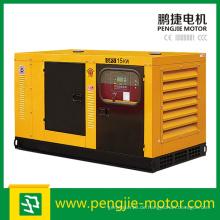 Lovol Motor Silent Diesel Generator für Bau Verwendung mit Chnt Breaker