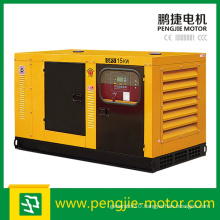 Mtu Engine Silent Diesel Generator for Industry Use with Chnt Breaker