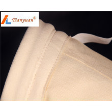 Tianyuan Hot Selling Fiberglass Industrial Filter Bag Tyc-21302-1