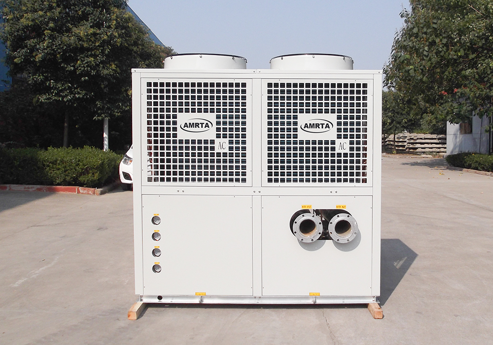 water chiller and heat pump unit