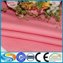 China poliéster algodón popelina tela fabricante