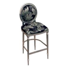 Round Back Bar Chair Hotel Furniture