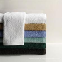 Toalha de mão colorida para hotel (DPH7095)