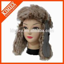 Альпинизм спорт дешевый теплый дизайн свой собственный длинный шерстяной зимний шапку