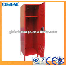 Глобальное OEM-металлический шкафчик для детей