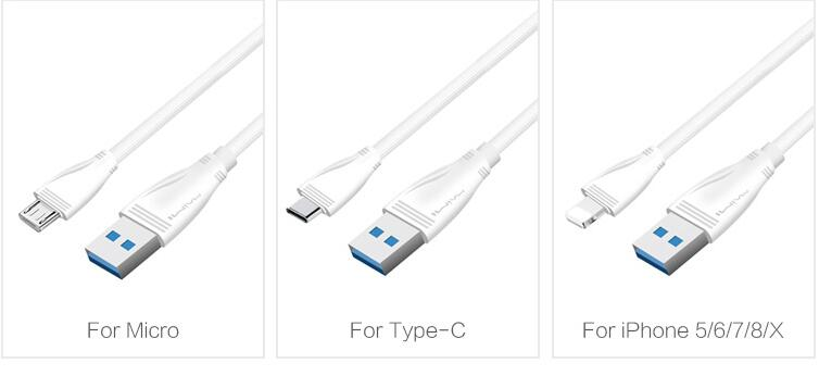 Samsung Micro Usb 2.0 Charger Cable