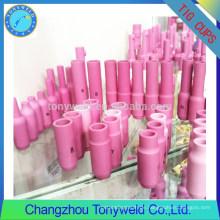 WIG-Schweißen Keramikdüsen für TIG-Schweißbrenner