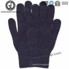 Mens Winter/Autumn Fashion Warm Knit Gloves